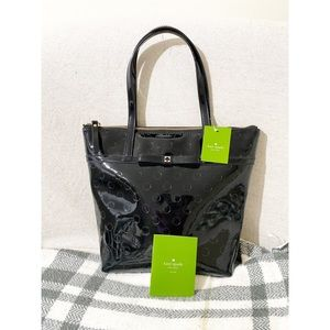 NWT Kate Spade Camellia Street Jeralyn Tote